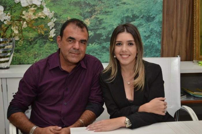Prefeita de Monteiro pleiteia construção de uma escola técnica junto ao Estado