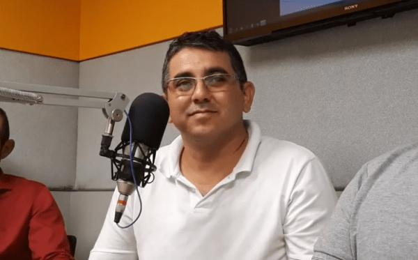 ELEIÇÕES 2020: Presidente da Câmara de Santo André confirma pré-candidatura a Prefeitura