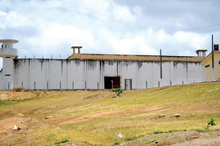 Presidiário do Serrotão encomenda morte de companheira