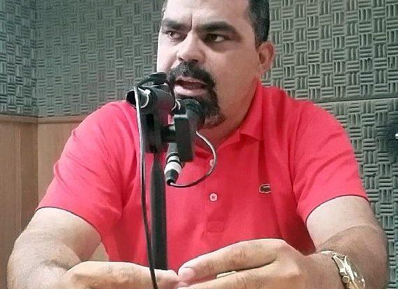 """""""Não tem medo de concorrer a Prefeitura de Boqueirão"""", disse Edilson do Tomate"""