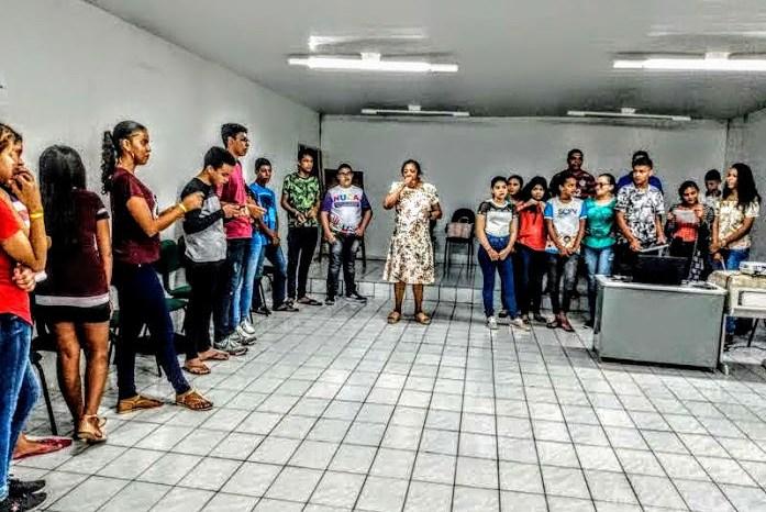 Empaer encerra Mês da Juventude Rural com palestras e integração entre jovens