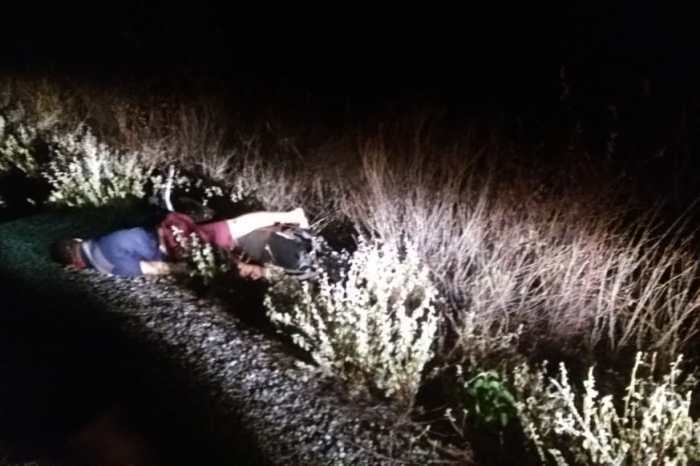 Adolescente 17 anos é assassinado a tiros no Cariri paraibano