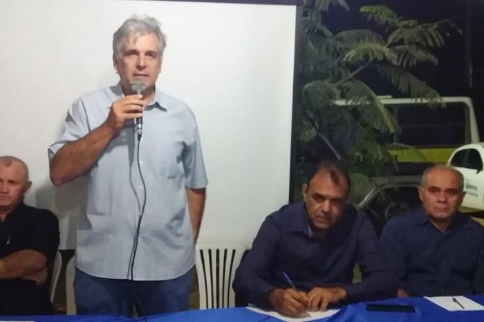 Câmara de Monteiro realiza 8ª sessão itinerante e continua processo de diálogo com a população