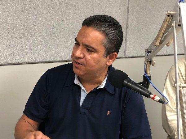 Vice-prefeito de Taperoá confirma intenção de disputar prefeitura, mas prega diálogo no grupo