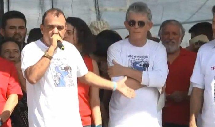 Prefeito em exercício diz que Monteiro se tornou símbolo de defesa do paraibano