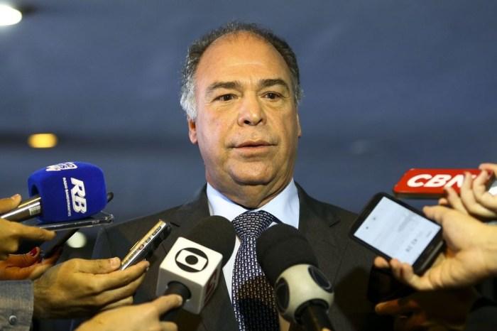 Líder do governo Bolsonaro no Senado é alvo de operação da PF