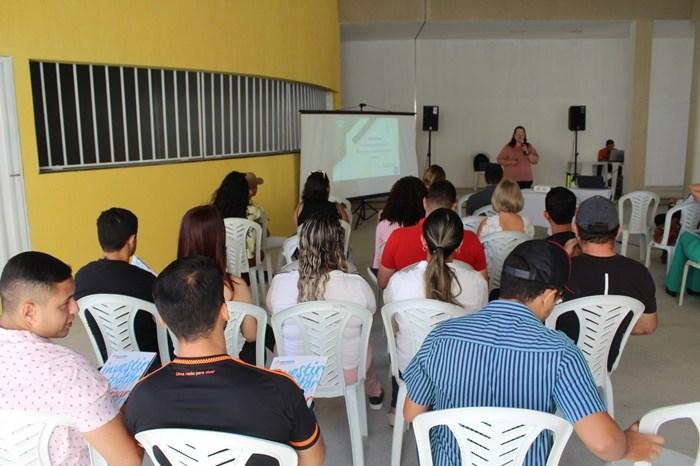 Sumé Shopping realiza Workshop de Empreendedorismo para empresários e população