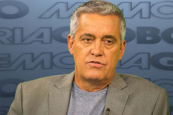 """""""É o 7 a 1 da minha vida"""", afirma jornalista sobre saída da Globo"""