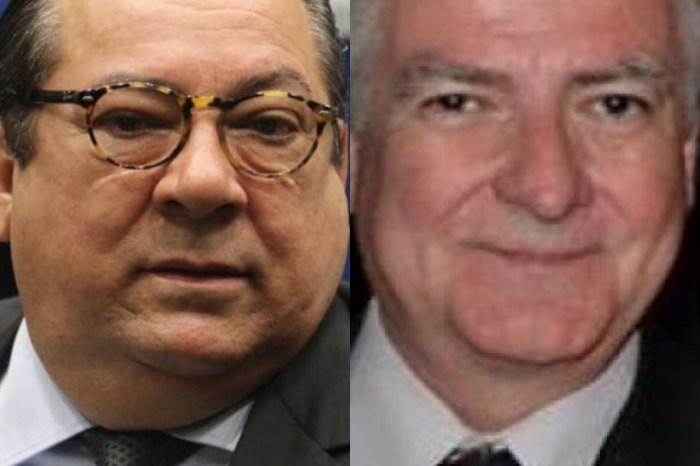 MOÍDOS DA REDAÇÃO: Ronaldo Guerra nomeia Fred Menezes para presidir partido CIDADANIA em Monteiro