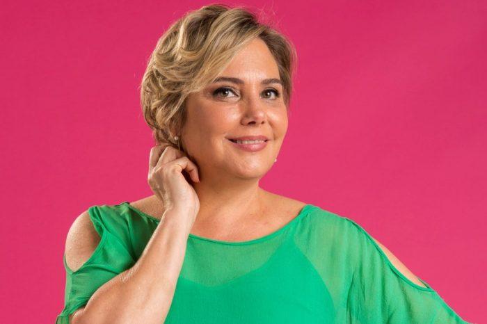 Heloísa Périssé finaliza mais uma etapa na luta contra o câncer