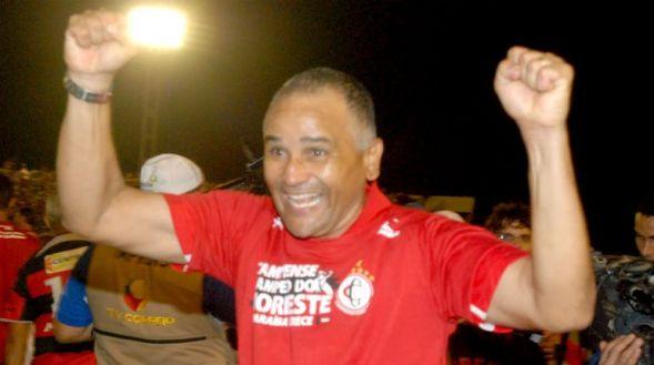 Apesar de derrota, Canindé exalta evolução do Campinense