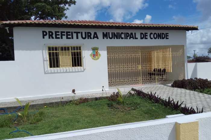 Vice-prefeito de Conde renuncia e expõe crise com prefeita