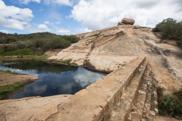 Som nas Pedras retorna ao berço com o melhor da cultura em Monteiro