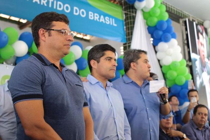 DEM nacional cobra candidatura própria a prefeito da Capital