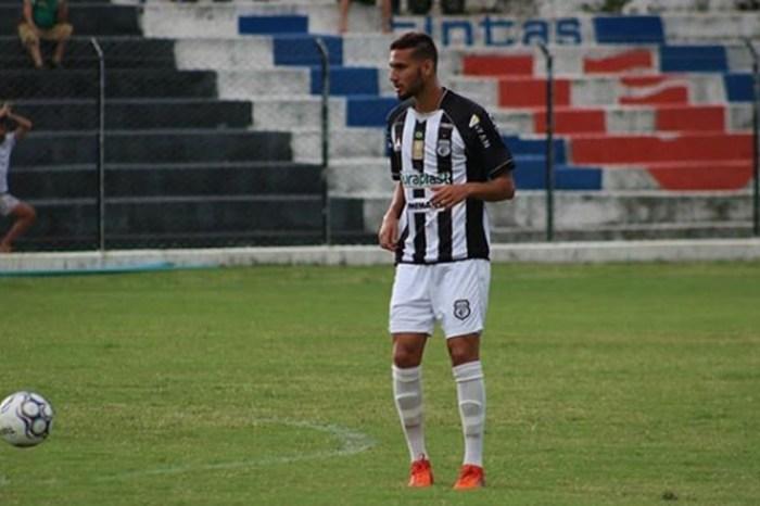 Treze anuncia o retorno de Nilson Júnior para a próxima temporada