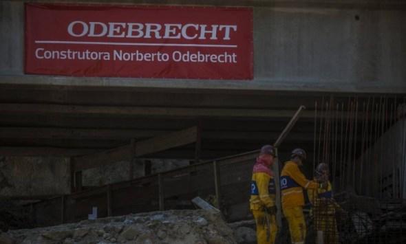 Caixa pede que Justiça decrete falência da Odebrecht