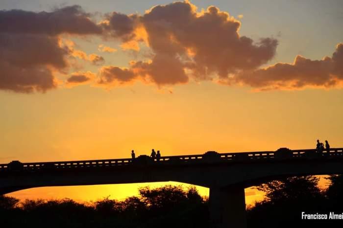 Câmara aprova PL de George Aquino que torna 'Ponte Velha' de S. J. do Cariri patrimônio histórico