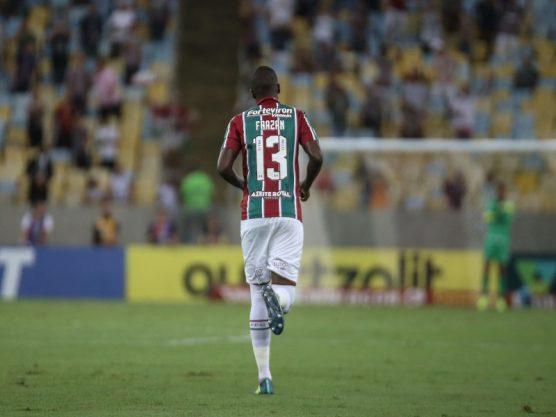 Fluminense derrotado e as vaias tomam conta do Maracanã
