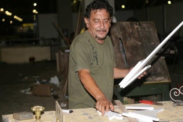 Morre o diretor de teatro Roberto Cartaxo, aos 62 anos