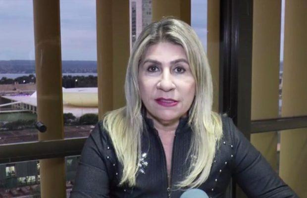 Edna Henrique é condenada pela Justiça Federal por irregularidades em convênio; confira a decisão