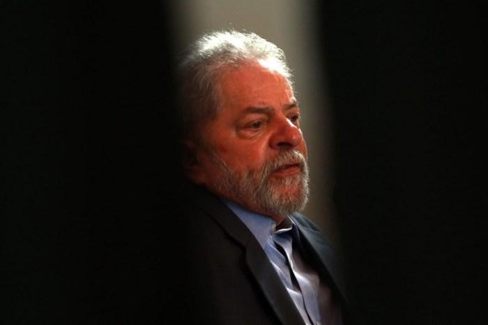 MPF pede anulação da sentença de Lula no caso do sítio de Atibaia