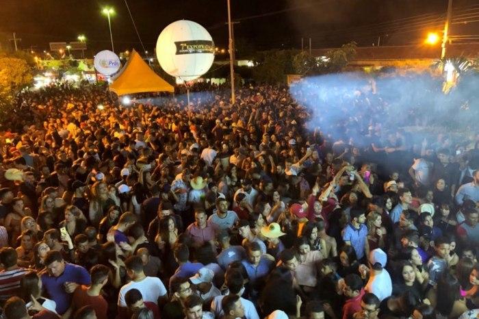 Lei inclui EXPOPRATA no calendário oficial de eventos da Paraíba