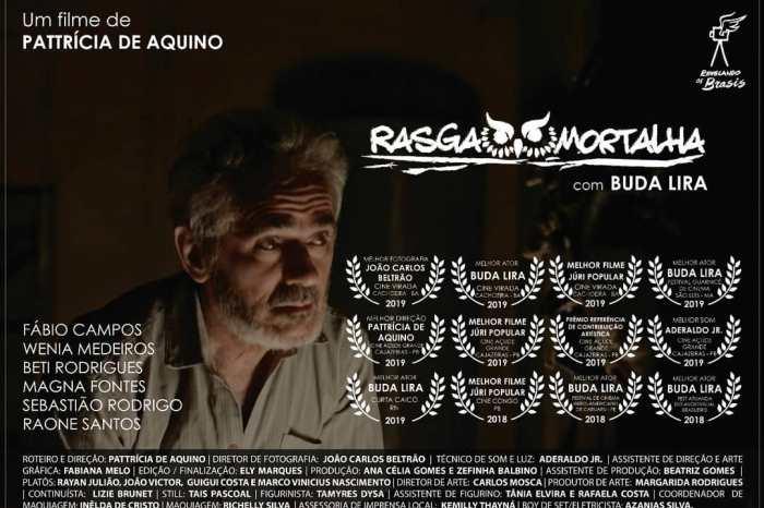 Filme gravado no Cariri será exibido na mostra nacional do Sesc no Rio de Janeiro