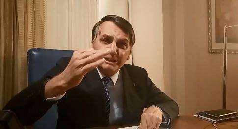Bolsonaro é citado em investigação sobre a morte de Marielle; ele nega
