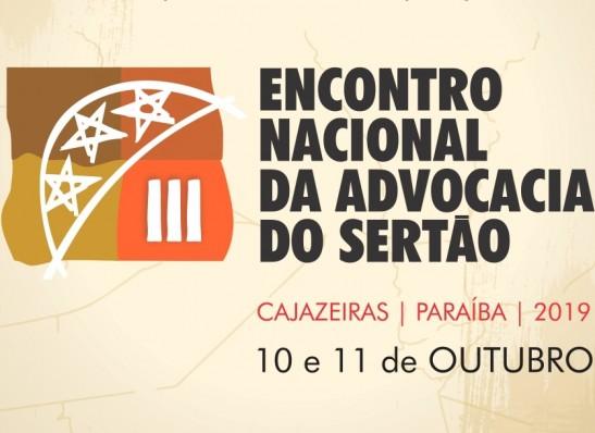Cajazeiras se transforma na capital nacional da advocacia sertaneja