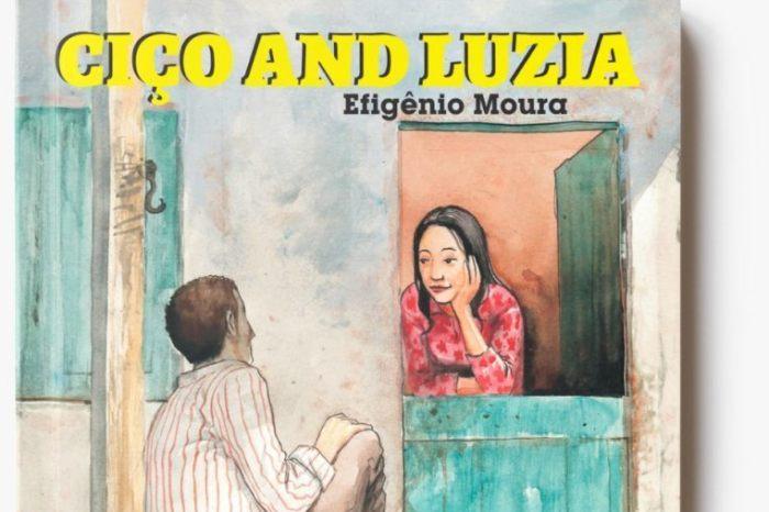 Ciço and Luzia! Monteirense Efigênio Moura tem livro traduzido para o inglês
