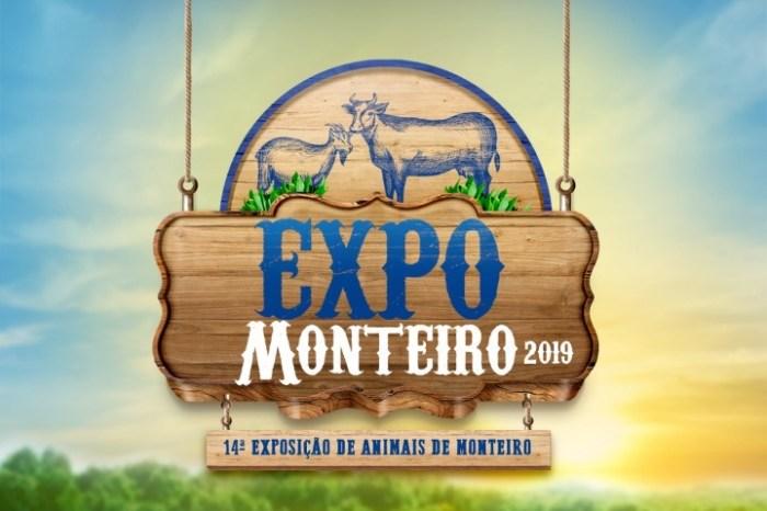 XIV Expo Monteiro conta com novidades e acontece em novembro na Praça de Eventos