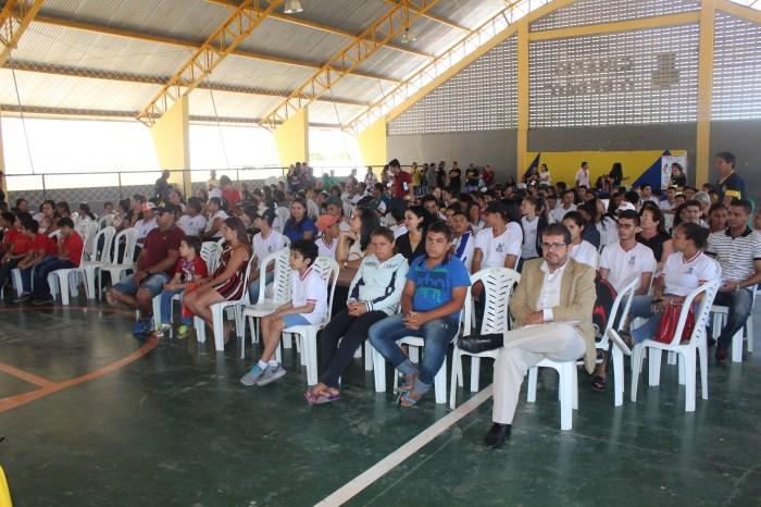 Sumé promove fórum sobre a prevenção da violência contra adolescentes e jovens
