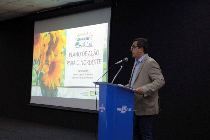 Primeiro comitê estadual do AgroNordeste é instalado na Paraíba e beneficiará Cariri