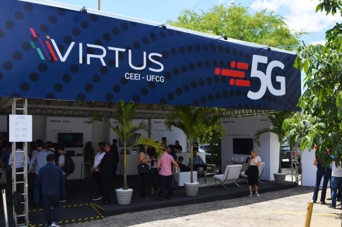 Primeiro laboratório 5G do Nordeste é implantado na UFCG