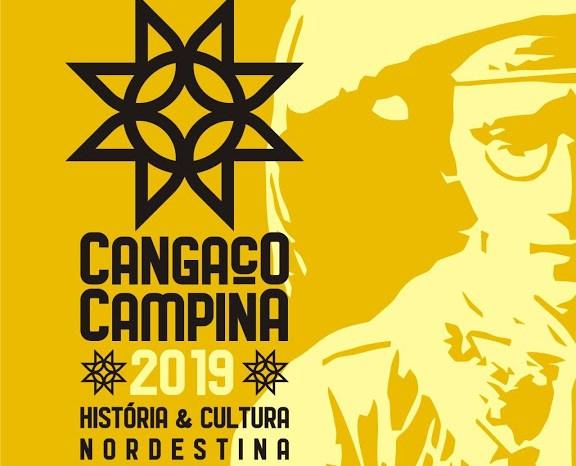 Filha de Lampião participa de evento sobre cangaço em Campina