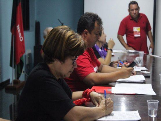 PT renova a sua direção estadual na Paraíba