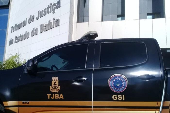Operação da PF: STJ afasta dois juízes e quatro desembargadores na BA