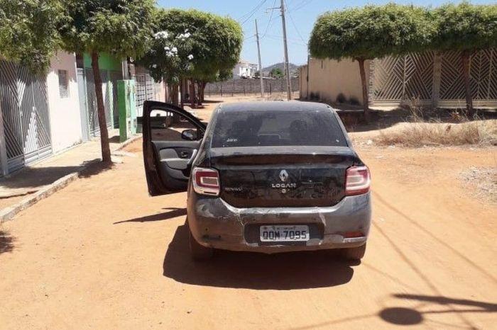 Suspeito de envolvimento nas explosões do PB1, carros fortes e bancos é preso