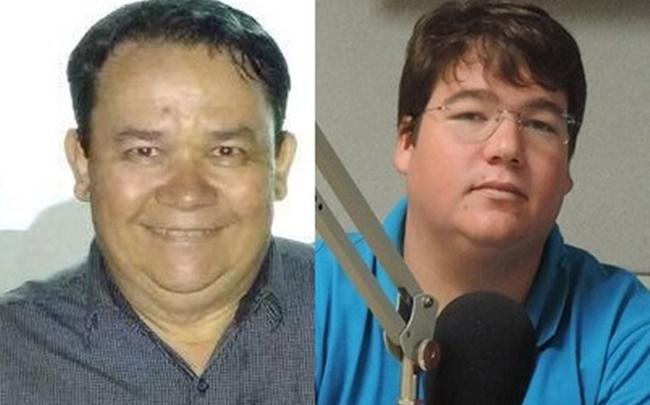 Eleições 2020: Clima esquenta em Serra Branca e Souzinha e Flávio Torreão trocam farpas em rádio