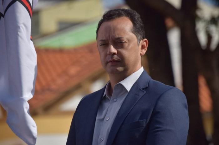 Prefeito Éden Duarte é reconhecido novamente pelo CFA como um dos melhores gestores da PB