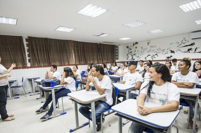 PARAIBATEC: Governo do Estado oferece vagas em seis cursos profissionalizantes em Monteiro