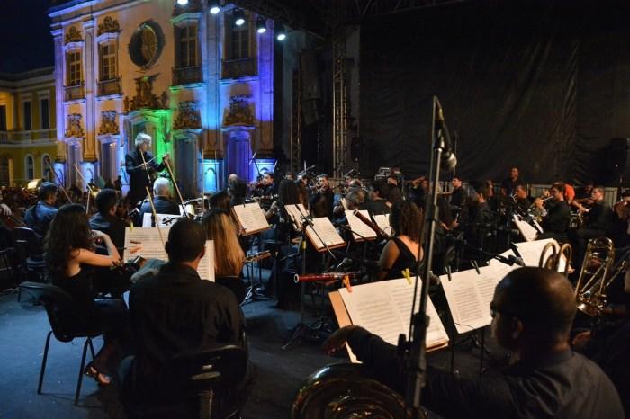 Artesan Trio se apresenta no 7º Festival de Música Clássica