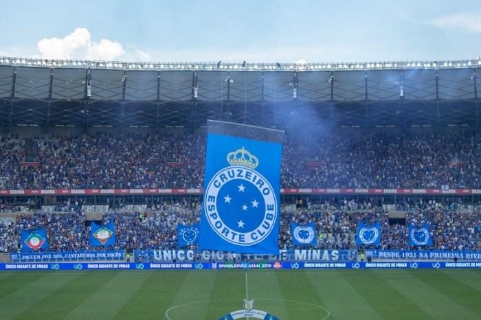 Jogadores do Cruzeiro estão proibidos de conceder entrevistas