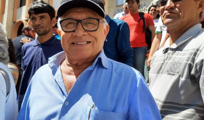 Ex-deputado Assis Quintans reaparece na defesa dos produtores de leite da Paraíba