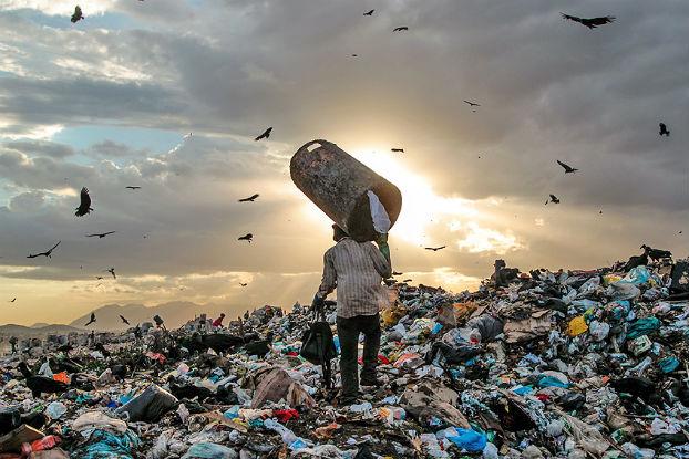 MP instaura procedimentos para apurar descarte irregular em lixões em 9 cidades do Cariri
