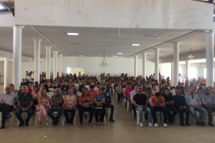 Coleta de lixo: Famup participa de audiências em Monteiro e Prata
