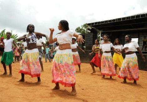 Governo da Paraíba realiza I° Festival de  Cultura Quilombola