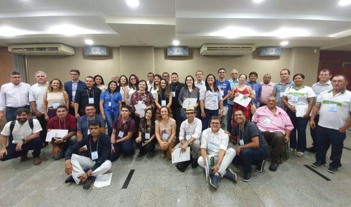 APA 8 Verde participa de Encontro Estadual dos Comitês de Bacias Hidrográficas da PB