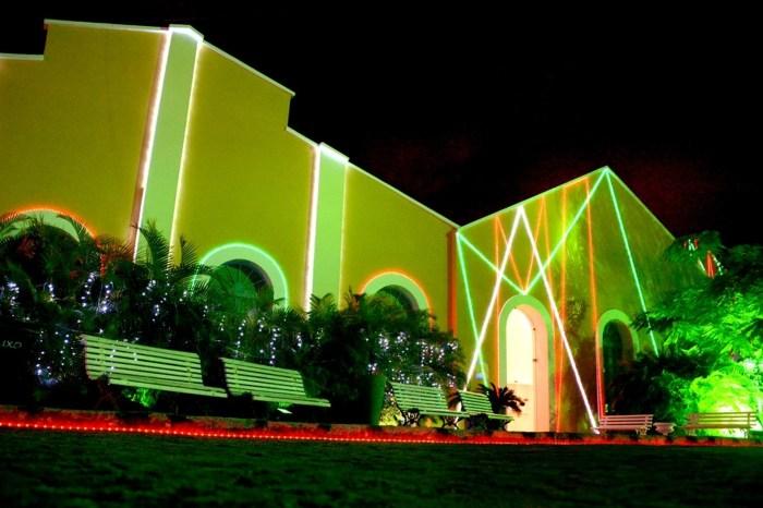 Em dezembro, Usina Energisa vira celeiro das artes paraibanas