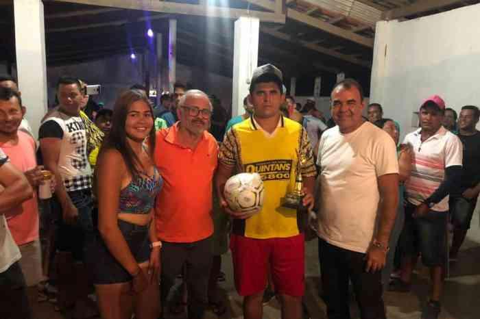 Prefeitura de Monteiro continua incentivo aos torneios esportivos na zona rural